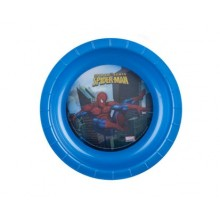 BANQUET Miska 17cm, Spiderman L 1201SP38864