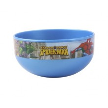 BANQUET Miska 570ml, Spiderman 1229SP38855