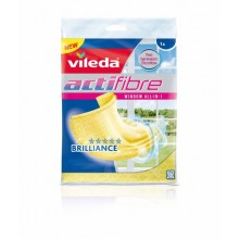 Vileda Actifibre Window Microhard 1 szt. 151708