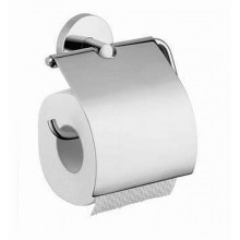Hansgrohe Logis Uchwyt na papier toaletowy chrom 40523000