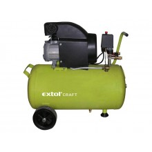 EXTOL CRAFT kompresor olejowy 1500W 418210