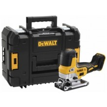 DeWALT Wyrzynarka 18V XR 135mm, BODY TSTAK DCS335NT