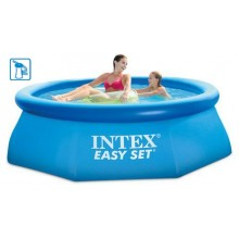 INTEX Basen Easy Set Pool 305 x 76 cm,28122NP