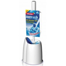 VILEDA Zestaw do WC Powerbrush Szczotka do Sedesu 129279