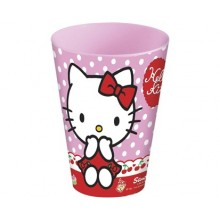 BANQUET Kubek 430 ml Hello Kitty 1212HK54506