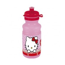 BANQUET Butelka sportowa 500 ml Hello Kitty 1217HK54534