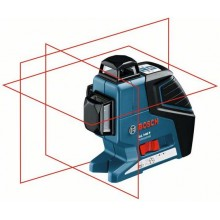 BOSCH Laser liniowy GLL 3-80 P Professional 0601063305