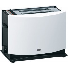 BRAUN Toster HT 400 MultiToast WH biały 40009309