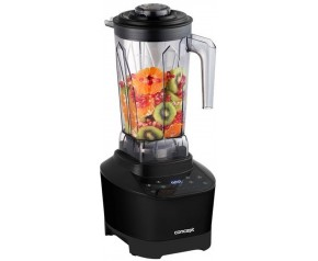 CONCEPT SM3050 Smoothie maker SHAKE AND GO, czarny sm3050