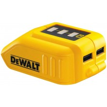 DeWALT ładowarka adapter USB do akumulatora DCB090