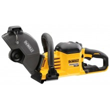 DeWALT Akumulatorowa przecinarka do betonu 230mm 54V Flexvolt DCS690N