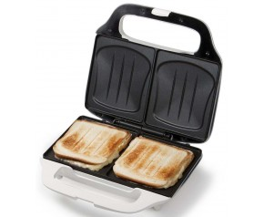 DOMO Opiekacz XL Sandwich Maker white DO9056C