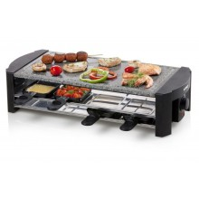 Domo DO9186G grill kamienny Chill Zone raclette