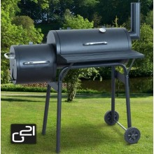 G21 BBQ Small Ogrodowy grill 6390301