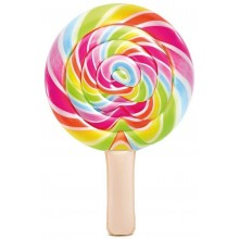 INTEX Dmuchany leżak Lollipop 58753