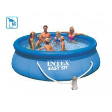 INTEX Basen rozporowy Easy Set Pool 457 x 84 cm, 28158GN