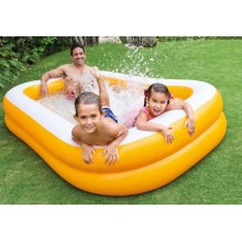 INTEX Mandarin Swim Center basen 229 x 147 x 46 cm, 57181NP
