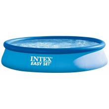 OUTLET INTEX Basen rozporowy EASY SET® POOL SET 396 x 84 cm, 28142GN