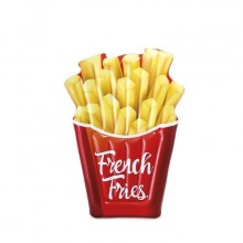 INTEX French Fries Dmuchany leżak frytki , 58775EU