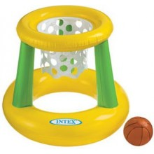 INTEX Gra wodna Floating Hoops 58504NP