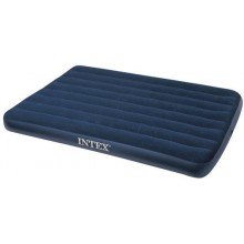 INTEX CLASSIC DOWNY FULL Dmuchany materac 137 x 191 cm 68758