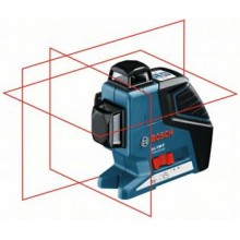 BOSCH GLL 3-80 P Professional Laser liniowy 0601063309