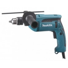 MAKITA Wiertarka udarowa 1,5-13mm, 680W, HP1640