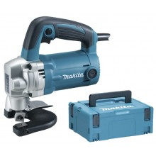 Makita JS3201J Nożyce do blachy 3,2mm, 710W, Makpac