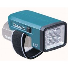 MAKITA Latarka LED 18V DEADML186