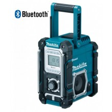 MAKITA Radio Bluetooth akumulatorowe z DMR106