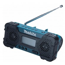 MAKITA Akku-Radio Li-ion 10,8V CXT bez aku Z MR052