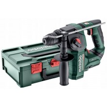 Metabo 600207840 PowerMaxx BH 12 BL 16 Młotowiertarka akumulatorowa, MetaBOX
