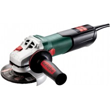 Metabo 603625000 WEV 11-125 Quick Szlifierka kątowa 125mm, 1100W