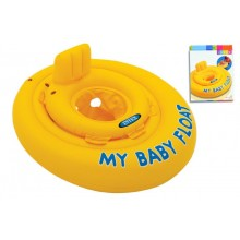 INTEX Baby Float Kółko do pływania 70 cm, 56585