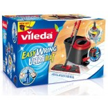 VILEDA Easy UltraMat Set mop, 140827