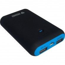 YENKEE YPB 0160BK Power Bank 6000 mAh 35047591