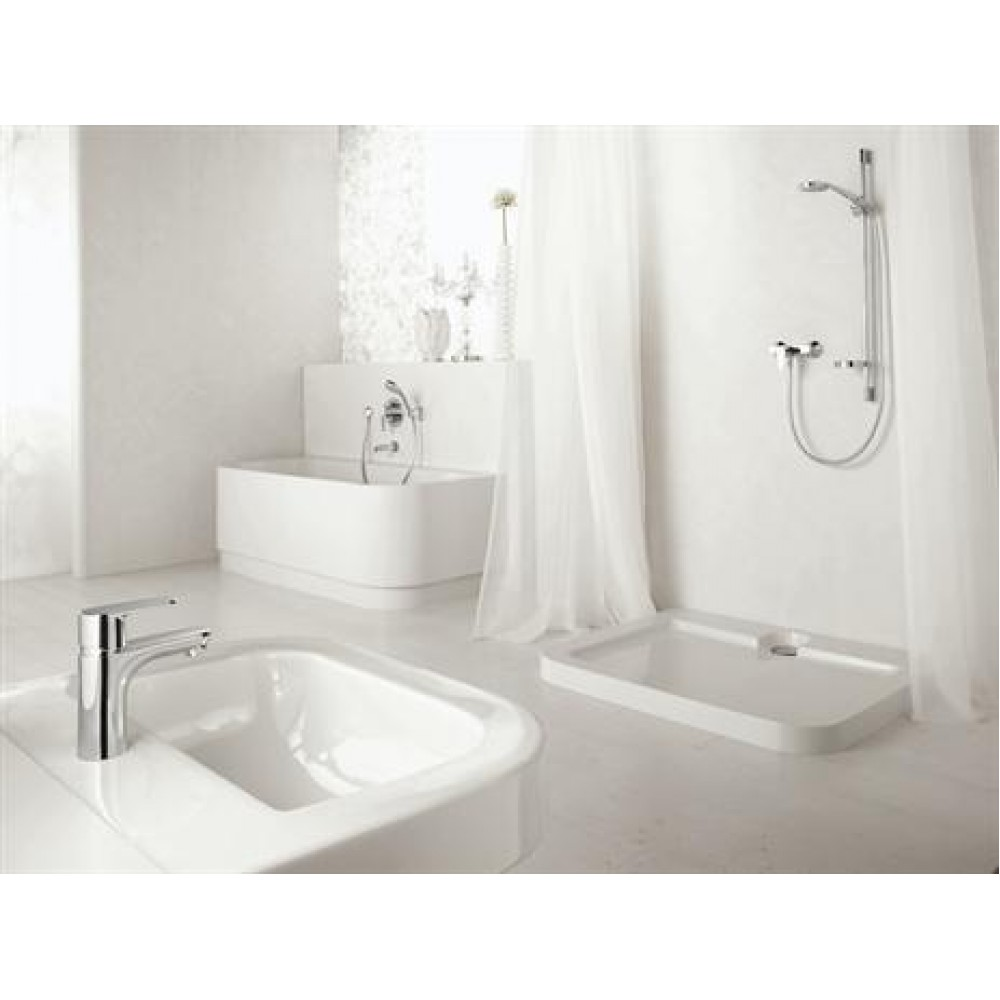 hansgrohe talis e2 jednouchwytowa bateria wannowa 31645000. Black Bedroom Furniture Sets. Home Design Ideas