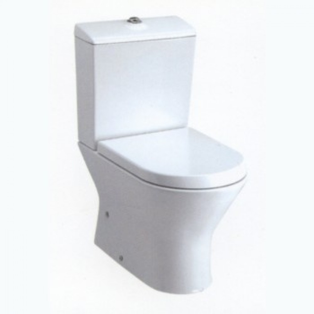 roca nexo miska wc kompaktowa a341640000. Black Bedroom Furniture Sets. Home Design Ideas