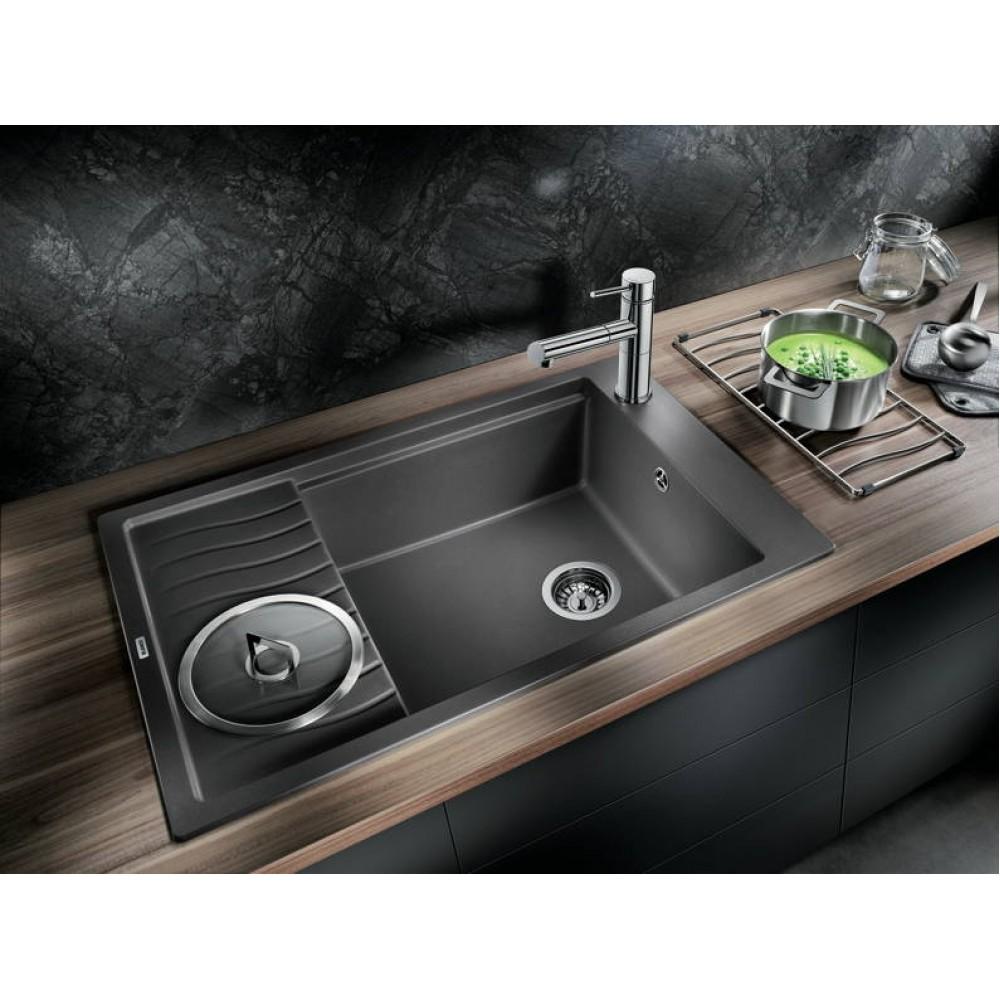 blanco elon xl 6 s silgranit zlewozmywak alumetalik 518747. Black Bedroom Furniture Sets. Home Design Ideas