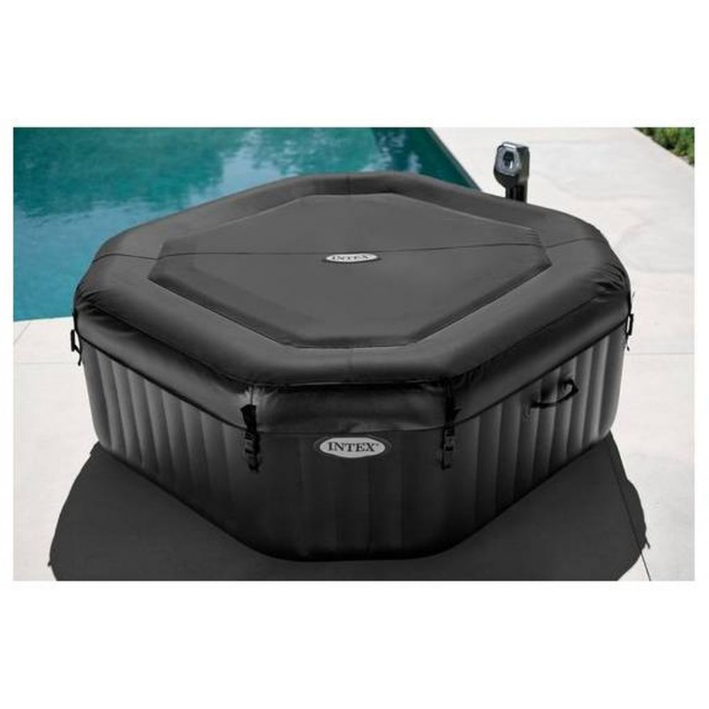 Intex pure spa buble 218 x 71 cm 28456 - Pure spa intex ...