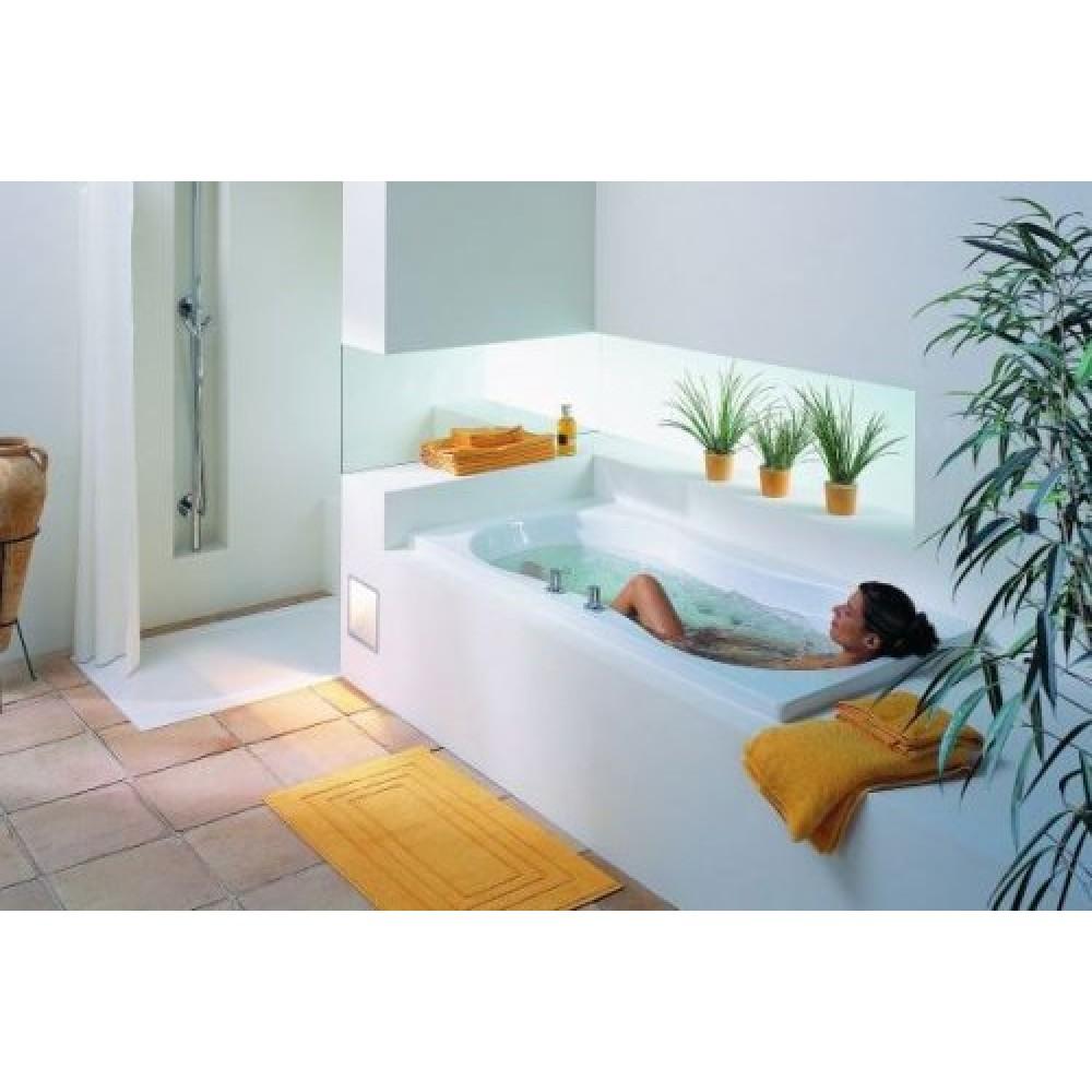 kaldewei mega duo 180 wanna 180 x 90 cm bia a 221823000001. Black Bedroom Furniture Sets. Home Design Ideas