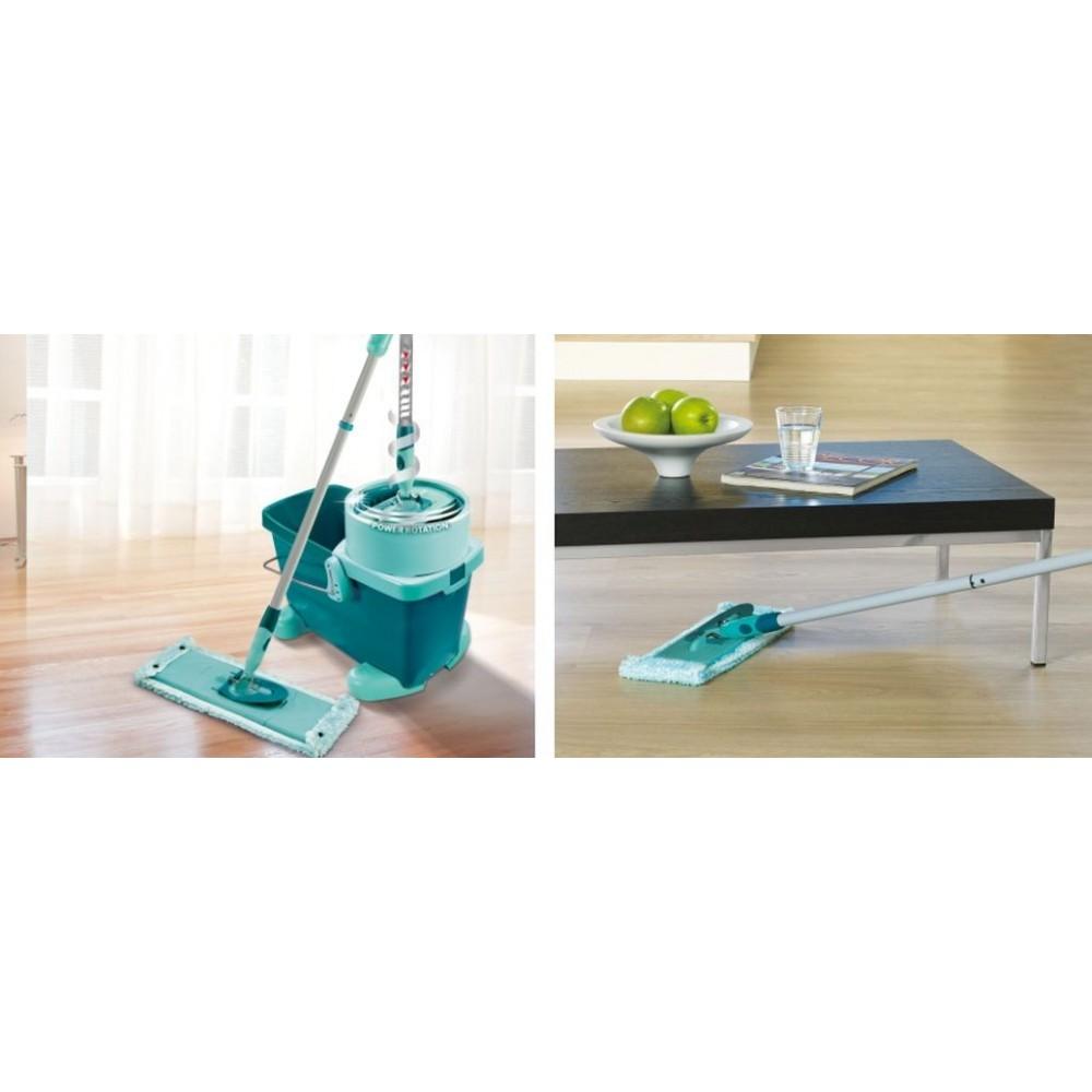 leifheit clean twist extra soft xl w zek do wiadra 52049. Black Bedroom Furniture Sets. Home Design Ideas