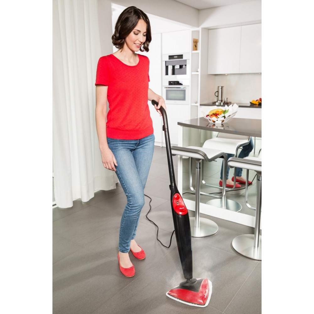 vileda steam mop parowy 146574. Black Bedroom Furniture Sets. Home Design Ideas